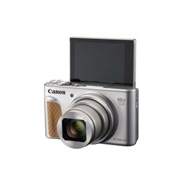 Canon PowerShot SX740 HS - Silver Thumbnail Image 7