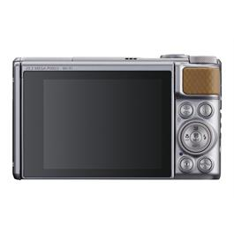 Canon PowerShot SX740 HS - Silver Thumbnail Image 8