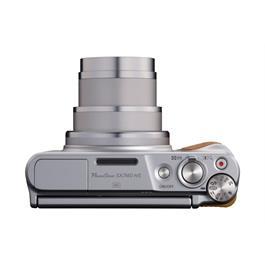 Canon PowerShot SX740 HS - Silver Thumbnail Image 9