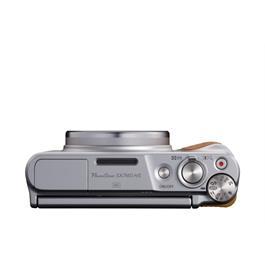 Canon PowerShot SX740 HS - Silver Thumbnail Image 10