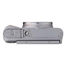 Canon PowerShot SX740 HS - Silver Thumbnail Image 11