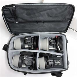 Elinchrom ProTec 3 Head Rolling Case Thumbnail Image 6