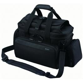 Sony Carry Case for NEX-VG10 (LCS VCD) thumbnail