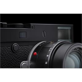 Leica M10-P Digital Rangefinder Camera Black Chrome