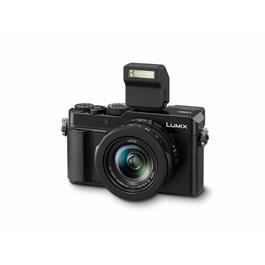 Panasonic Lumix LX100 II  Digital Camera Thumbnail Image 4