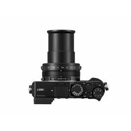 Panasonic Lumix LX100 II  Digital Camera Thumbnail Image 5