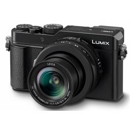 Panasonic Lumix LX100 II  Digital Camera Thumbnail Image 1