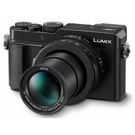 Panasonic Lumix LX100 II  Digital Camera Thumbnail Image 3