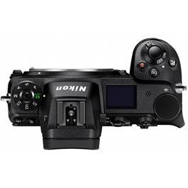 Nikon Z 6 full frame mirrorless camera + 24-70mm lens f/4 S Thumbnail Image 5