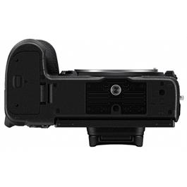 Nikon Z 6 full frame mirrorless camera + 24-70mm lens f/4 S Thumbnail Image 6