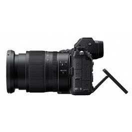 Nikon Z 6 full frame mirrorless camera + 24-70mm lens f/4 S Thumbnail Image 4