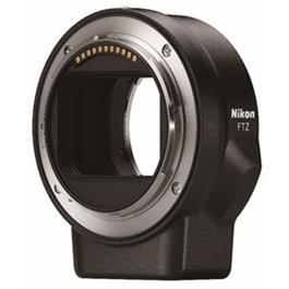 Nikon Z 6 Mirrorless Camera + FTZ Mount Adapter Thumbnail Image 2