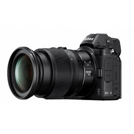 Nikon Z7 Full Frame Mirrorless Camera + 24-70mm f/4 S Lens Thumbnail Image 5