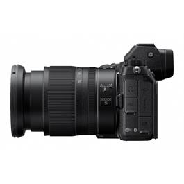 Nikon Z7 Full Frame Mirrorless Camera + 24-70mm f/4 S Lens Thumbnail Image 8