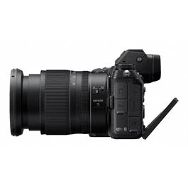 Nikon Z7 Full Frame Mirrorless Camera + 24-70mm f/4 S Lens + FTZ Mount Adapter Thumbnail Image 6