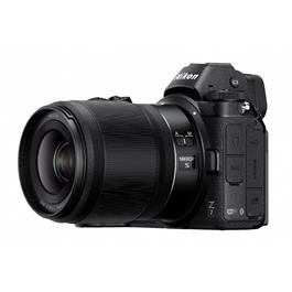 Nikon Z7 Full Frame Mirrorless Camera + 24-70mm f/4 S Lens + FTZ Mount Adapter Thumbnail Image 9