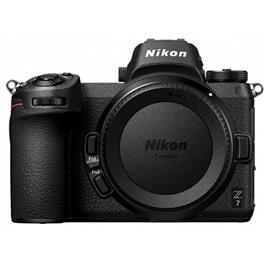 Nikon Z7 full frame mirrorless camera + FTZ Mount Adapter Thumbnail Image 2