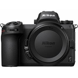 Nikon Z7 Full Frame Mirrorless Camera Thumbnail Image 1