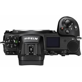 Nikon Z7 Full Frame Mirrorless Camera Thumbnail Image 3