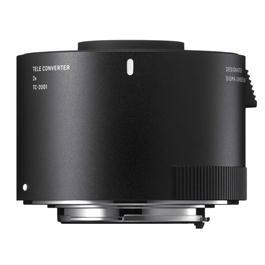 Sigma 2x Tele Converter TC-2001 - Nikon thumbnail