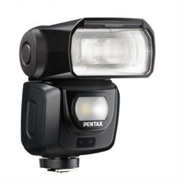 Pentax AF 540 FGZ II Flashgun thumbnail