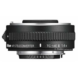 Nikon AF-S Teleconverter TC-14E III Thumbnail Image 1