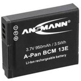 Ansmann Li-Ion Panasonic DMW BCM 13E  thumbnail