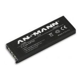 Ansmann  Li-Ion Casio NP-50 battery thumbnail