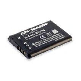 Ansmann  Li-Ion Samsung 0837B battery thumbnail