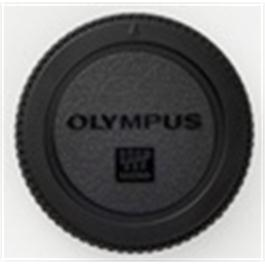 Olympus BC-2 Body Cap for Micro Four Thirds Cameras thumbnail