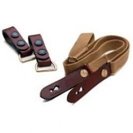 Billingham Waist Strap - Khaki/Chocolate thumbnail