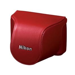 Nikon Body Case Set CB-N2000SL Red thumbnail