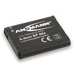 Ansmann Li-Ion Samsung BP 88A battery thumbnail