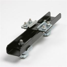 Bowens BW-2650 Adjustable Girder Clamp thumbnail