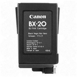 Canon BX-20 Black Cartridge thumbnail