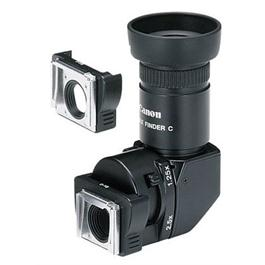 Canon Angle Finder C + Adapter thumbnail