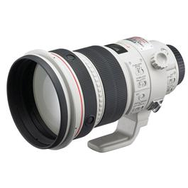 Canon EF 200mm f/2L IS USM Telephoto Lens thumbnail