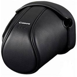 Canon EH-21L Black Leather Case for EOS 60D thumbnail