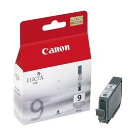 Canon PGI-9GY Grey ink for Pro 9500 thumbnail