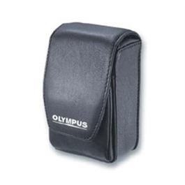 Olympus Leather Case for FE-310/370/470 & TG-310/ TG-610 thumbnail