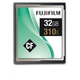 Fujifilm 32GB 310x (45mb/s) CF thumbnail