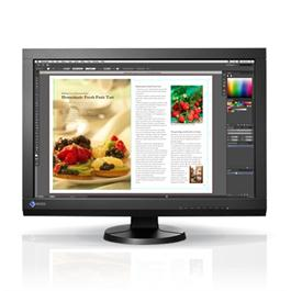 Eizo ColorEdge CX240 24 Widescreen IPS Monitor thumbnail
