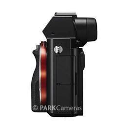 Sony a7S Mirrorless Camera Body Thumbnail Image 4