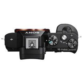 Sony a7S Mirrorless Camera Body Thumbnail Image 2