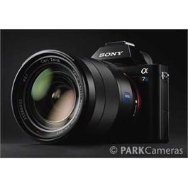 Sony a7S Mirrorless Camera Body Thumbnail Image 6
