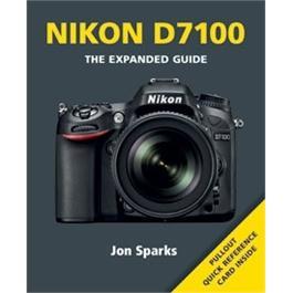 GMC Expanded Guides - Nikon D7100 thumbnail