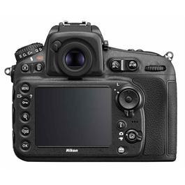 Nikon D810 Digital SLR Camera Body Thumbnail Image 6
