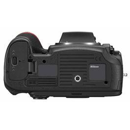Nikon D810 Digital SLR Camera Body Thumbnail Image 5