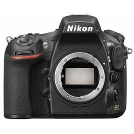 Nikon D810 Digital SLR Camera Body thumbnail