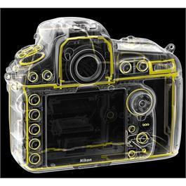 Nikon D810 Digital SLR Camera Body Thumbnail Image 2